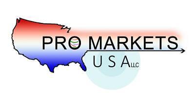 PRO MARKETS USA