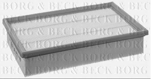 BORG /& BECK AIR FILTER FOR MAZDA 3 DIESEL 1.6 HATCHBACK 66KW