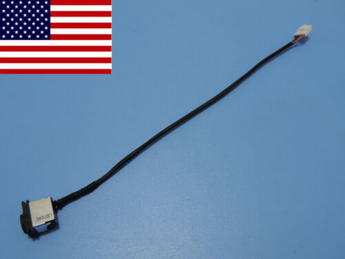 DC POWER JACK IN CABLE FOR SAMSUNG ATIV Book 2 NP270E5E-K03US NP270E5E Harness