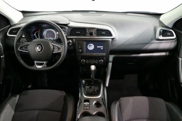 Renault Kadjar 1,5 dCi 110 Zen EDC - billede 5