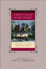 Christmas in My Heart Vol. 13 by Joe L. Wheeler (2004, Hardcover)