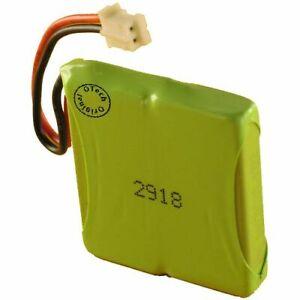 Batterie-Telephone-sans-fil-pour-SIEMENS-GIGASET-E450-SIM-capacite-650-mAh