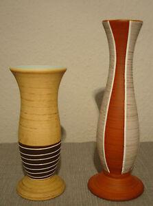 Eckhardt-amp-Engler-VASE-2037-20-2008-15-50s-60s-West-German-ceramiques-WESTERWALD
