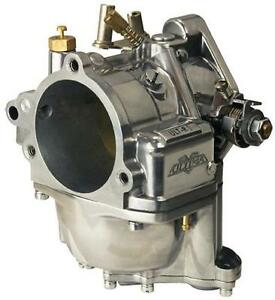 ULTIMA-R2-Performance-Carburetors-HARLEY-R-1-S-amp-S-Super-G-replacement-CARBY