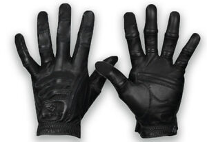 Bionic-Men-039-s-Driving-Gloves-With-Natural-Fit-Technology-Pair-Large-Black
