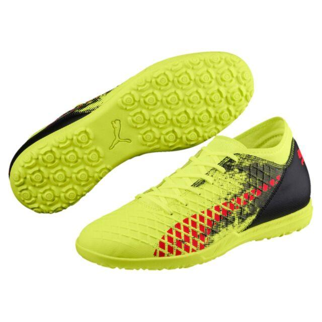 superior quality c660e 30dd9 Puma Chaussures de Football Avenir 18.4 Tt Hommes 104339 01 à Crampons  Multiples