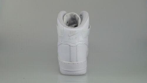 Nike Air Force 1 Alta Talla 38,5 (6Y)