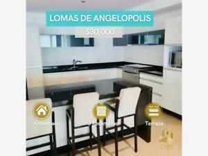 Departamento en Renta en Lomas de Angelópolis