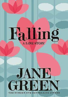 1 of 1 - Falling by Jane Green Large Paperback 20% Bulk Book Discount