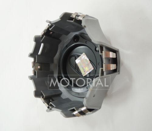 Genuine OEM Wheel Center Hub Cap 1EA For HYUNDAI TERRACAN