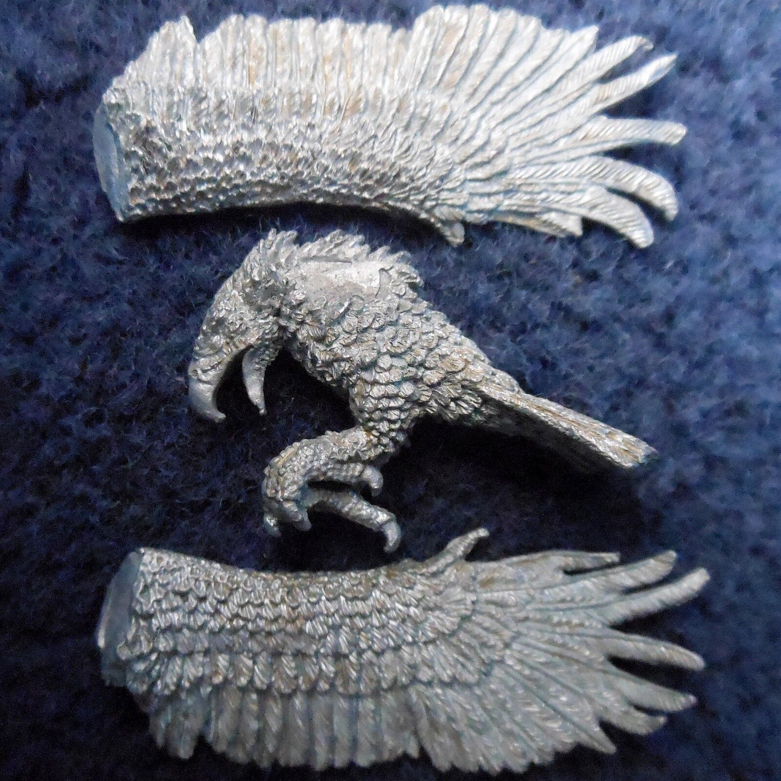 1986 ME84 Great Eagle of the Misty Mountains Lord of the Rings Citadel LOTR War