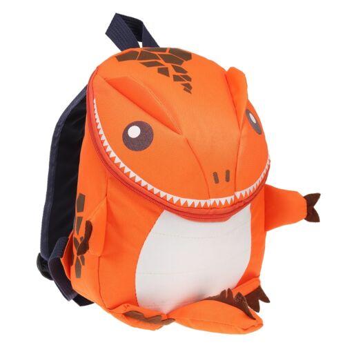 Cute Animal Cartoon Waterproof Durable Backpack Children Kindergarten School Bag