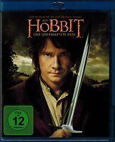 Blu-Ray - DER HOBBIT - Eine unerwartete Reise - NEU! OVP!