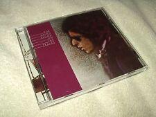 CD Album Bob Dylan Blood On The Tracks