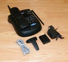 Genuine Vtech (VT9151) 900MHz Cordless Telephone Answering System w/ Power
