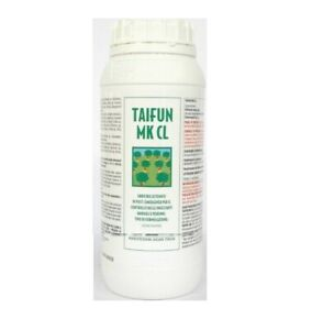 Taifun Mk Cl Erbicida Totale Concentrato Glifosate Acido Puro 360 G/l 500 Ml