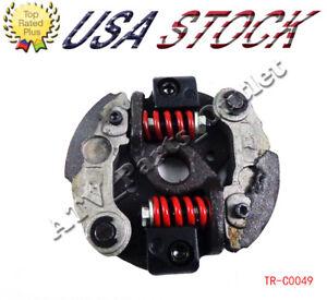 CLUTCH PAD SPRING ATV QUAD MINI POCKET BIKE 2-STROKE 47CC 49CC