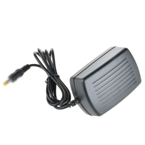 AC Adapter For LD-80 KT-80 PS-20 CTK-750 Power Supply Charger Mains PSU