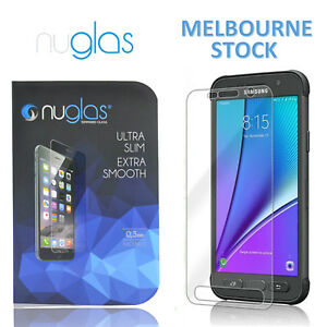 Nuglas-Tempered-Glass-Screen-Protector-For-Samsung-S7-S6-S5-Active-Mini-S7-S6-S5