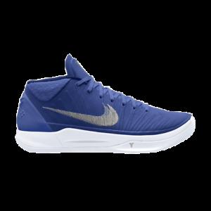 11cbec3147c45 Mens Nike Kobe AD Mid TB Promo Lakers Purple 942521-500 RARE ...