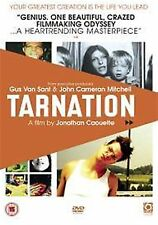 Tarnation (2005) Jonathan Caouette; Renee Leblanc,  Adolph Davis NEW UK R2 DVD