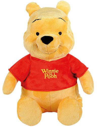 Simba Disney Große Winnie Puuh Plüschfigur 61 cm