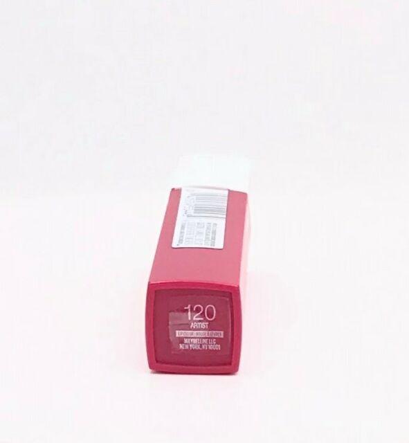 Maybelline SuperStay Matte Ink Un-nude Liquid Lipstick,  0.17 fl. oz.