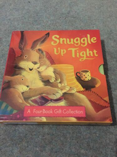 1 of 1 - Excellent Condition,Snuggle Up Tight: A Four Book Gift Collection, Various, Book