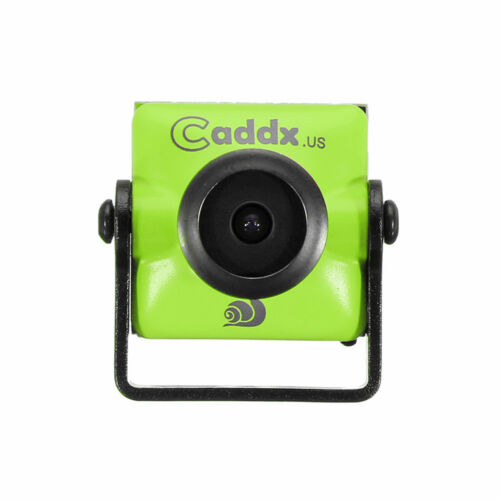 "Caddx Turbo Micro F2 1//3/"" CMOS 2.1mm 1200TVL 16:9//4:3 NTSC//PAL Low Latency FPV"