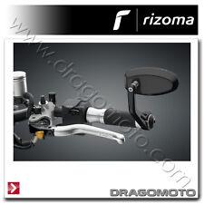 Rizoma Specchietto REVERSE RETRO NERO BS070B