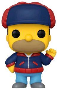 Mr-Plow-Simpsons-Funko-Pop-Vinyl-NEW-in-Box