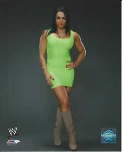 AKSANA-WWE-LICENSED-WRESTLING-8-X-10-DIVA-PHOTO-NEW-1079
