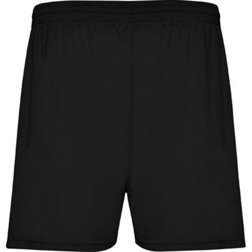 Pantalón Hombre deportivo con slip interior y cinturilla elástica con cordón.