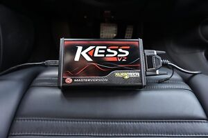 Details about Alientech Kess V2 Master Car Tuning System & Training  (hardware only)