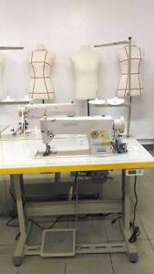 Industrial-High-Speed-Sewing-Machine-JUKI-DDl-8700-and-BROTHER-B735