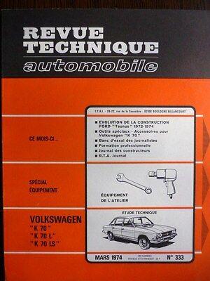 De SPECIAL EVO Revue Technique Citroen Fiat Ford Opel Peugeot Volkswagen Etat