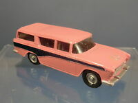 "DINKY TOYS  MODEL  No.173 NASH RAMBLER ESTATE ""RESTORED"""