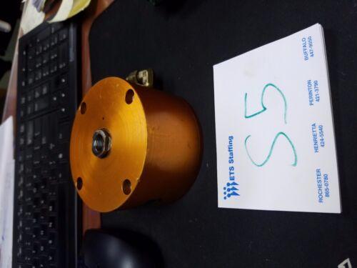 Fabco The Pancake Line Pneumatic Cylinder C-521-O C-521-0 *FREE SHIPPING*