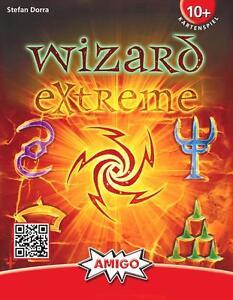 Amigo-00903-Wizard-Extreme-Kartenspiel-NEU-OVP