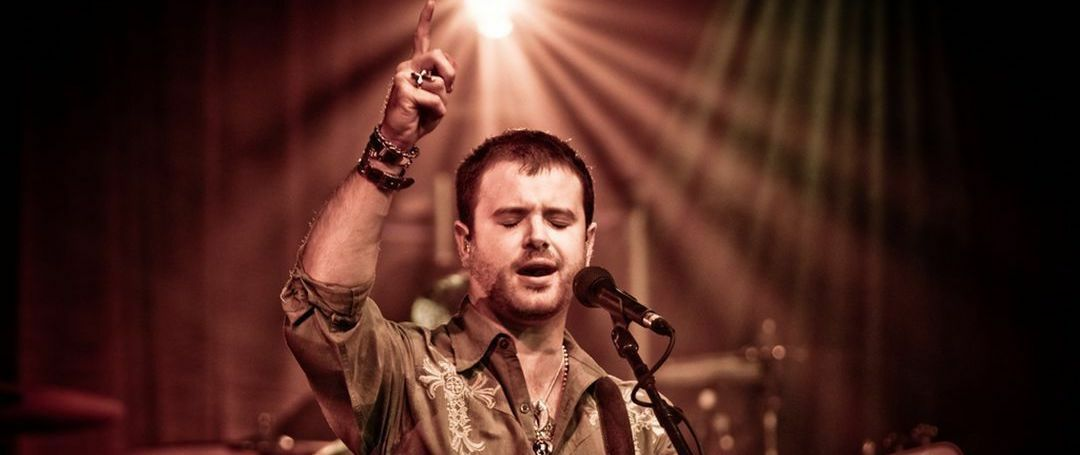 Wade Bowen Tickets (18+ or accompanied by guardian)