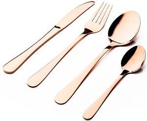 Sabichi-Glamour-16-pieces-en-acier-inoxydable-cuivre-ensemble-de-couverts-Coffret-cadeau