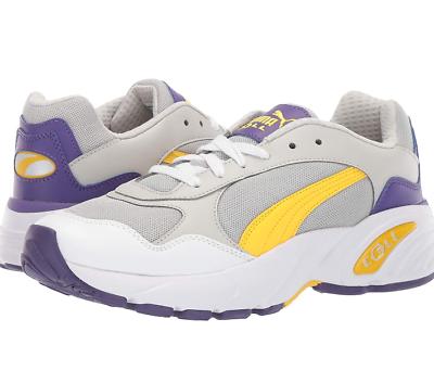 PUMA Men's Cell Viper Sneaker | Gray