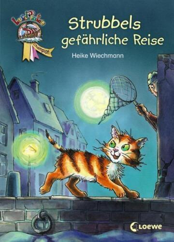 1 von 1 - Kinderbuch Strubbels gefährliche Reise + Lesepiraten. Der Mondscheindrache