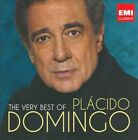The Very Best of Placido Domingo (CD, Jan-2011, 2 Discs, EMI Classics)