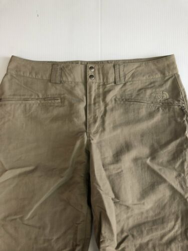 Details about  /TNF Hiking Pants-Women/'s 12-Pre-Owned VEFN79-B06