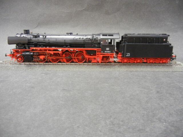 Märklin 37925 Dampflok BR 042 DB Öl-Tender Digital mfx mit Sound  Neuware