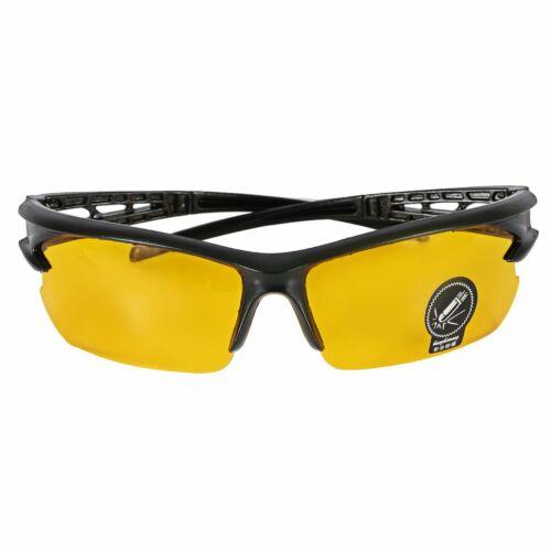 Anti-Shock Outdoor Cycling Sunglasses Biking//Running//Fishing//Golf Sports Glasses