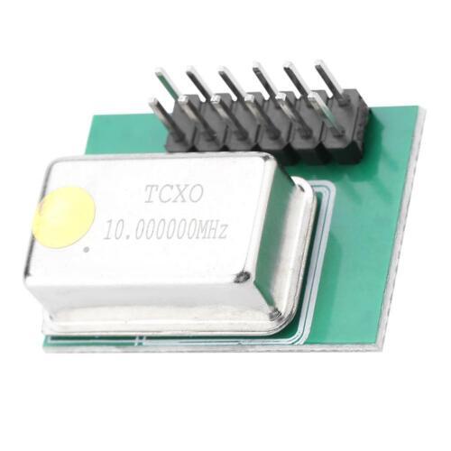 Externe TCXO 0.1ppm Clock High  für  One GPS-Anwendung