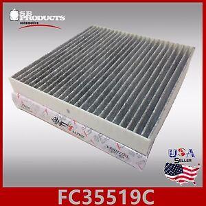 FC35519C (CARBON) CF10134 HONDA ACURA CABIN AIR FILTER ACCORD CIVIC ODYSSEY MDX   eBay