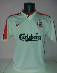 camiseta vintage reebok liverpool - España - camiseta vintage reebok liverpool - España